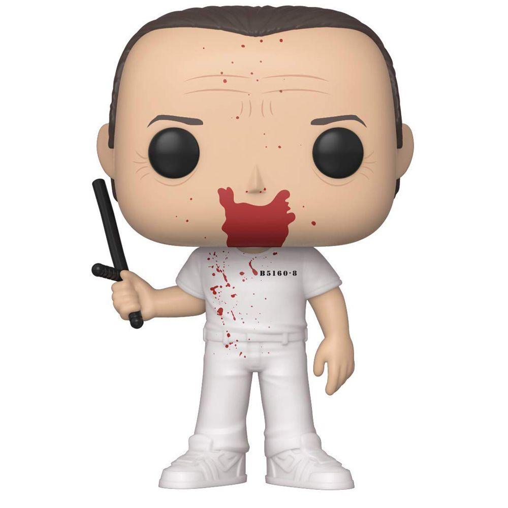 Funko Pop Hannibal Lecter Sangrento 788
