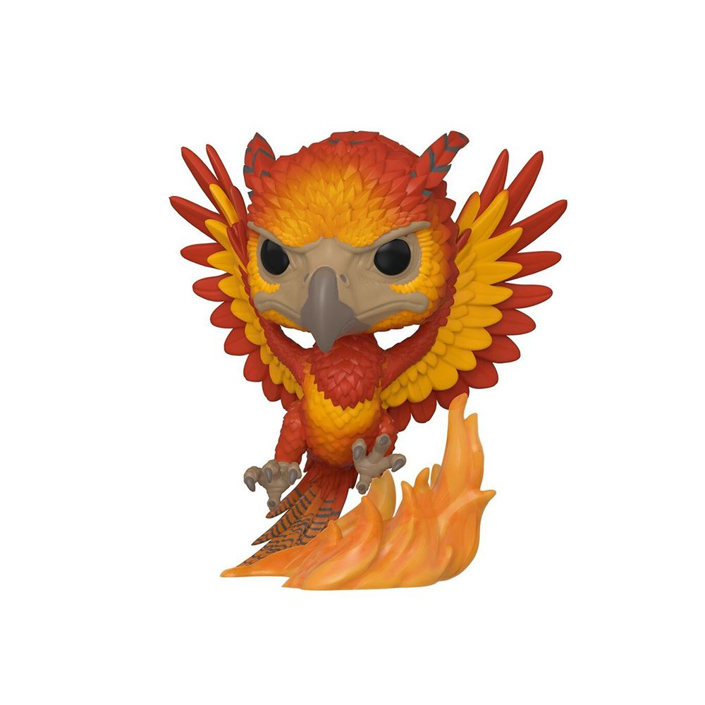 Funko Pop Harry Potter - Fawkes 87