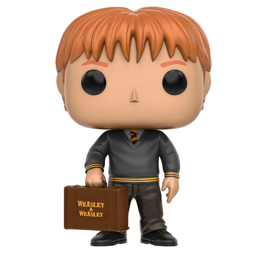 Funko Pop Harry Potter Fred Weasley 33