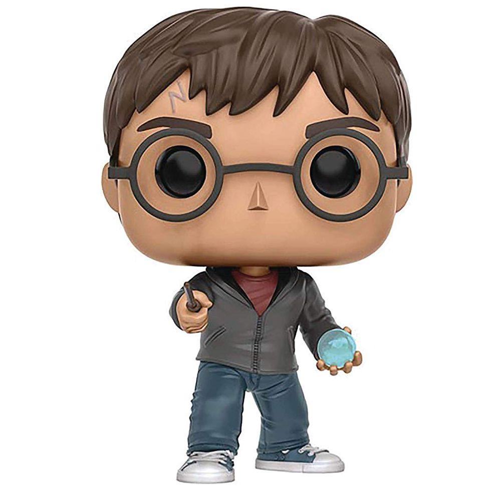 Funko Pop Harry Potter - Harry com Orbe da Profecia 32