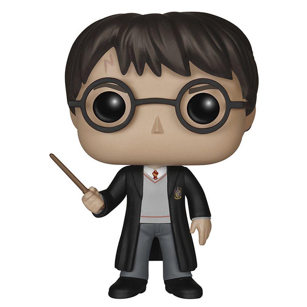 Funko Pop Harry Potter - Harry Potter 01
