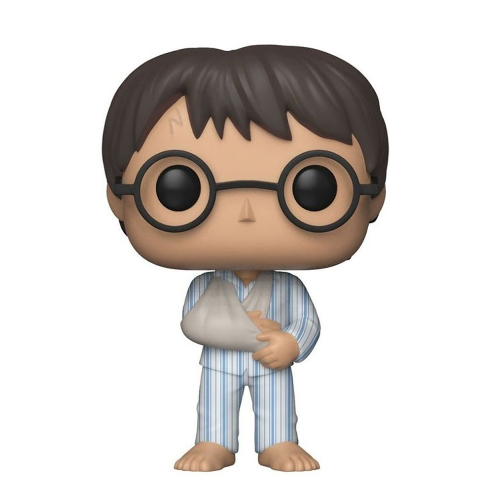 Funko Pop Harry Potter - Harry Potter 79