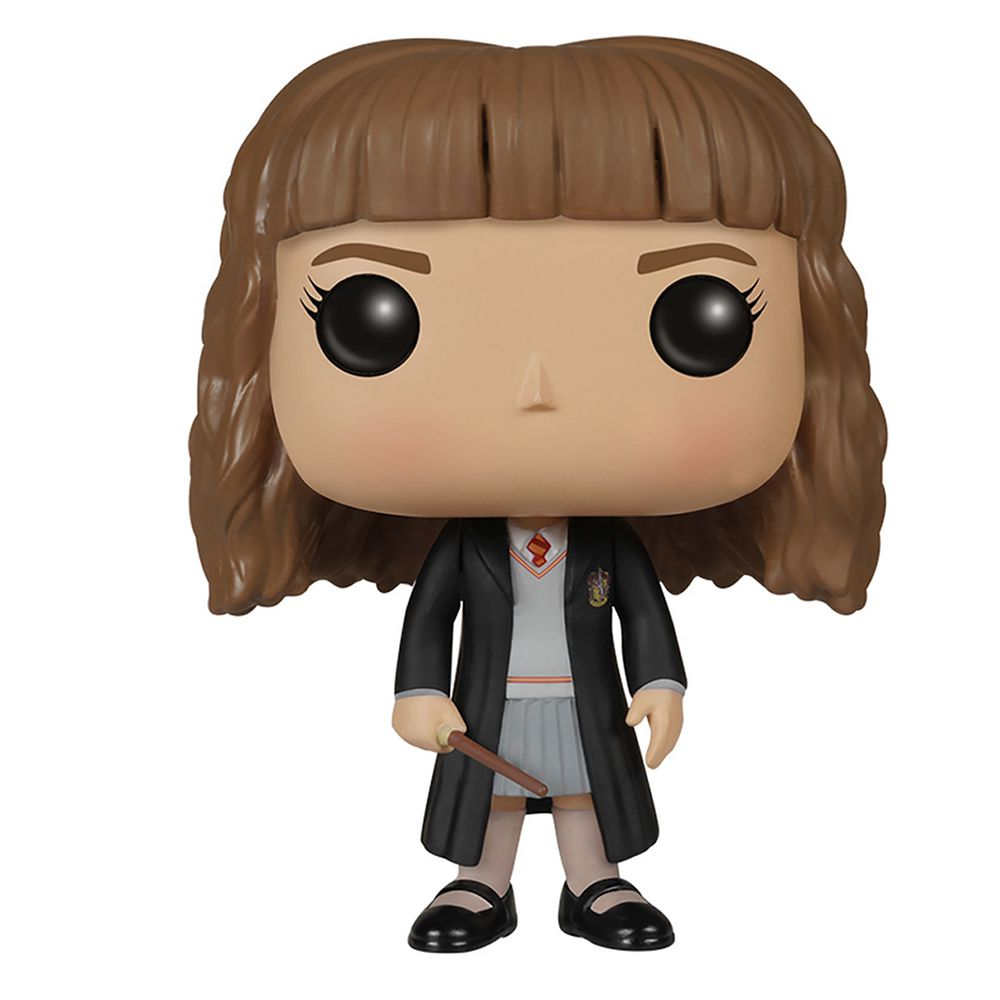 Funko Pop Harry Potter - Hermione Granger 03