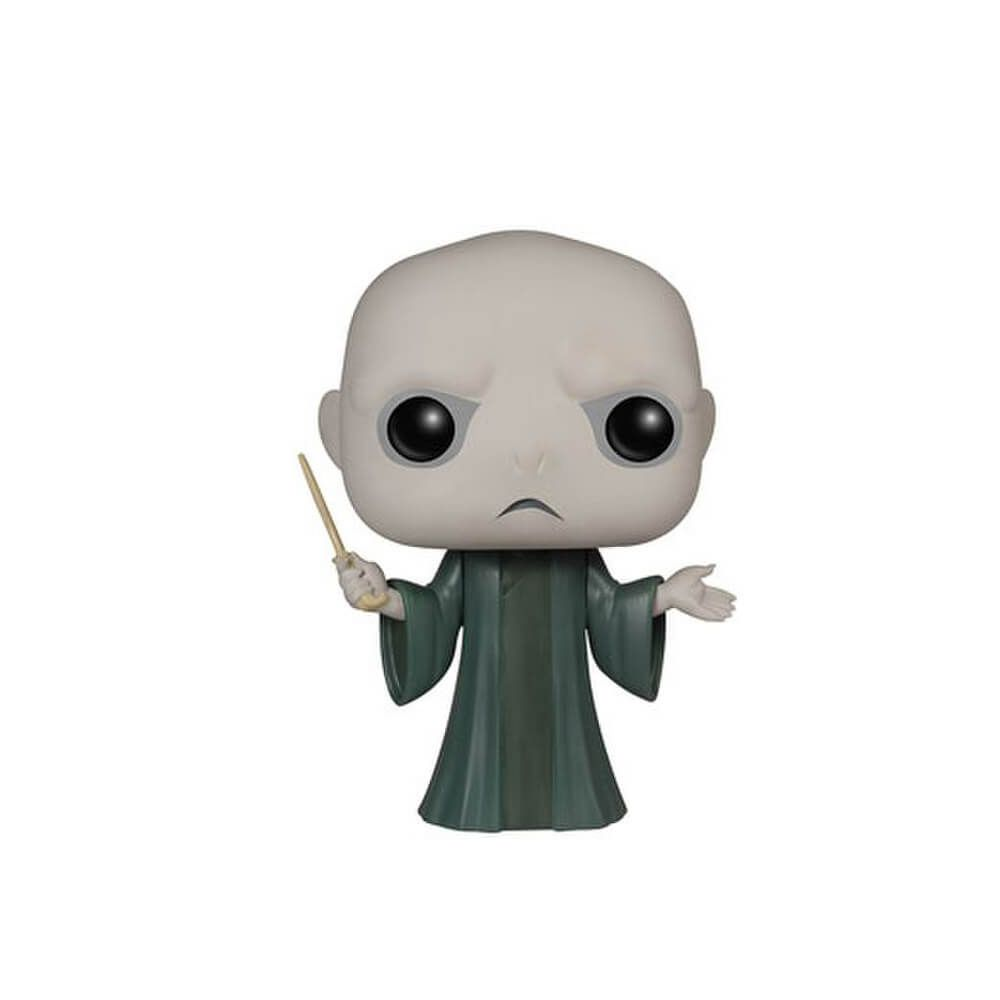 Funko Pop Harry Potter - Lord Voldemort 06