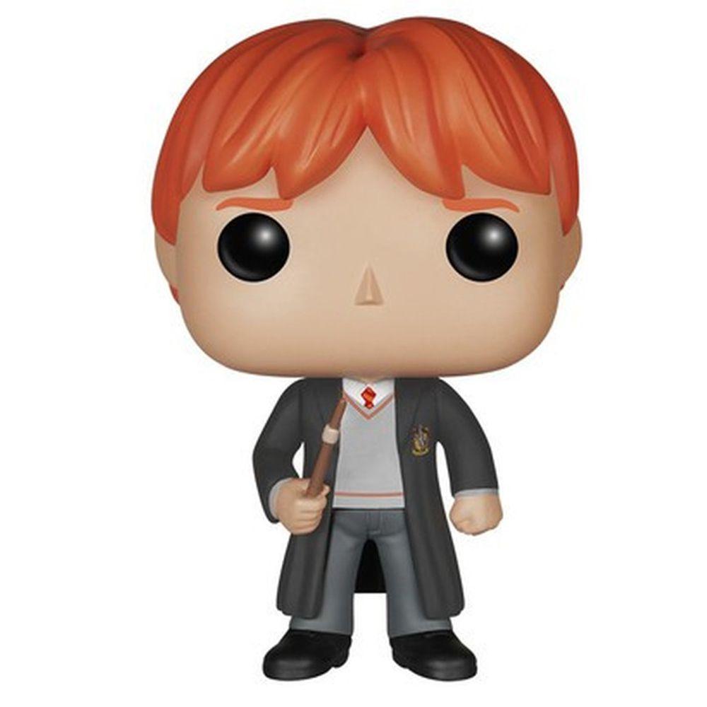 Funko Pop Harry Potter - Ron Weasley 02