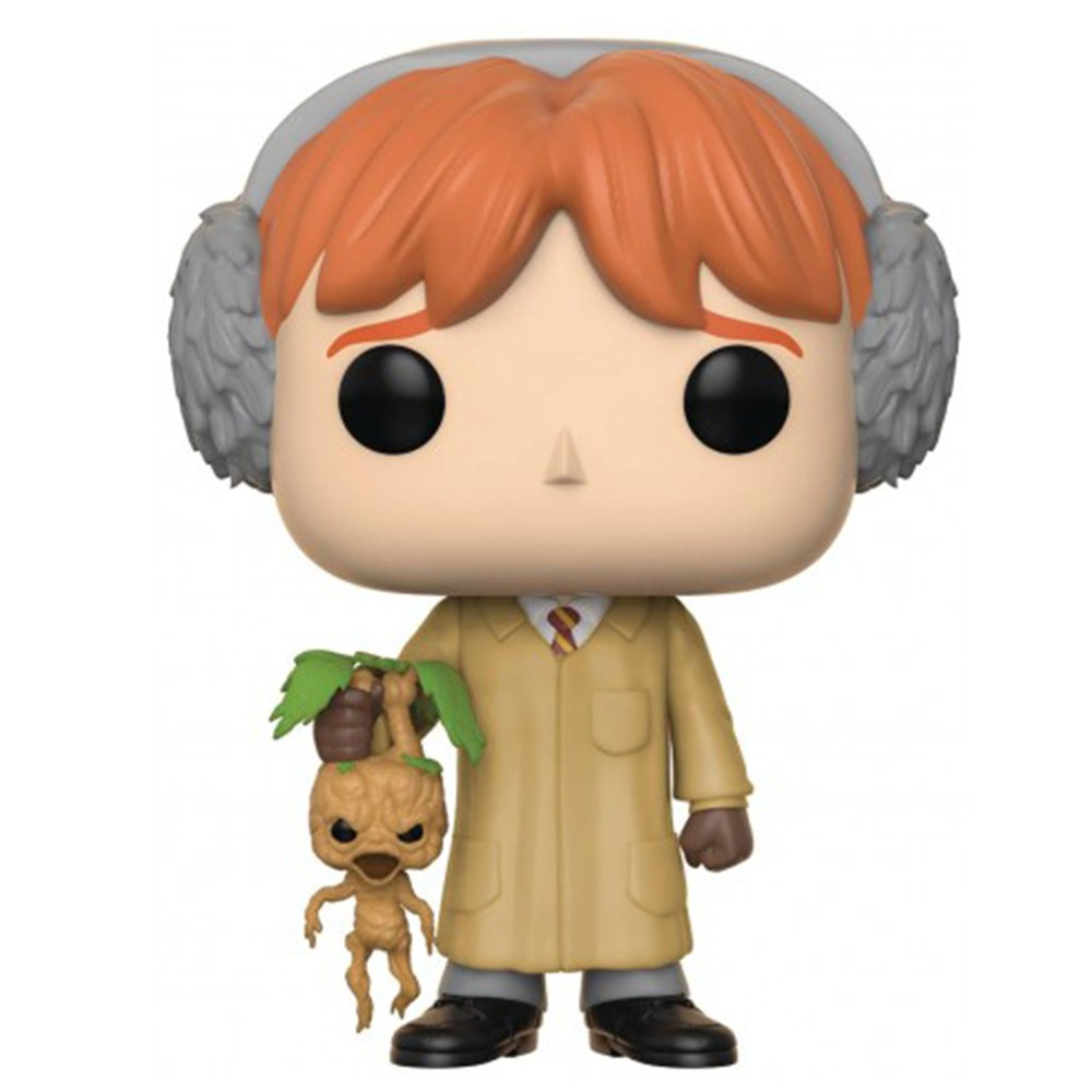 Funko Pop Harry Potter - Ron Weasley  56