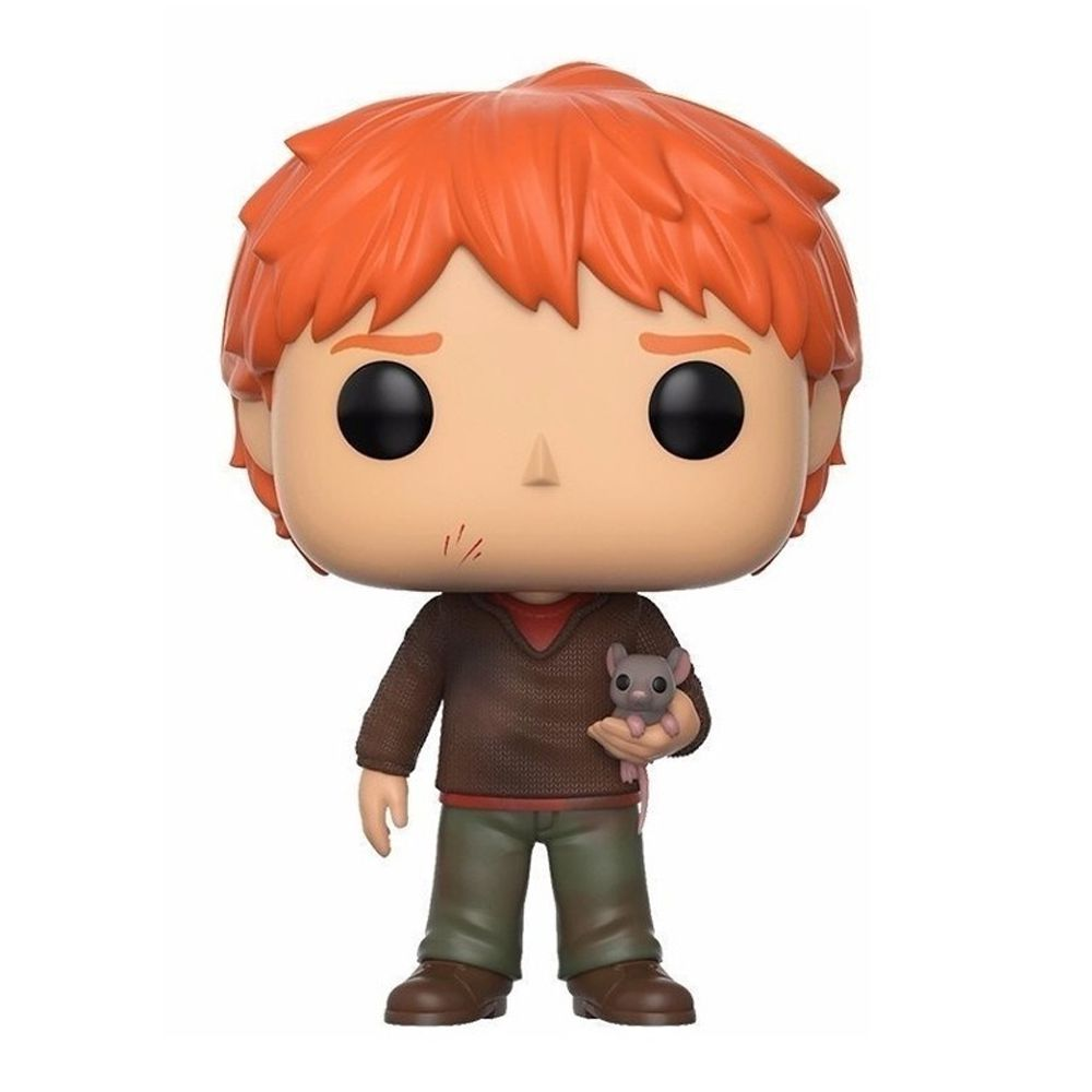 Funko Pop Harry Potter - Rony Weasley 44