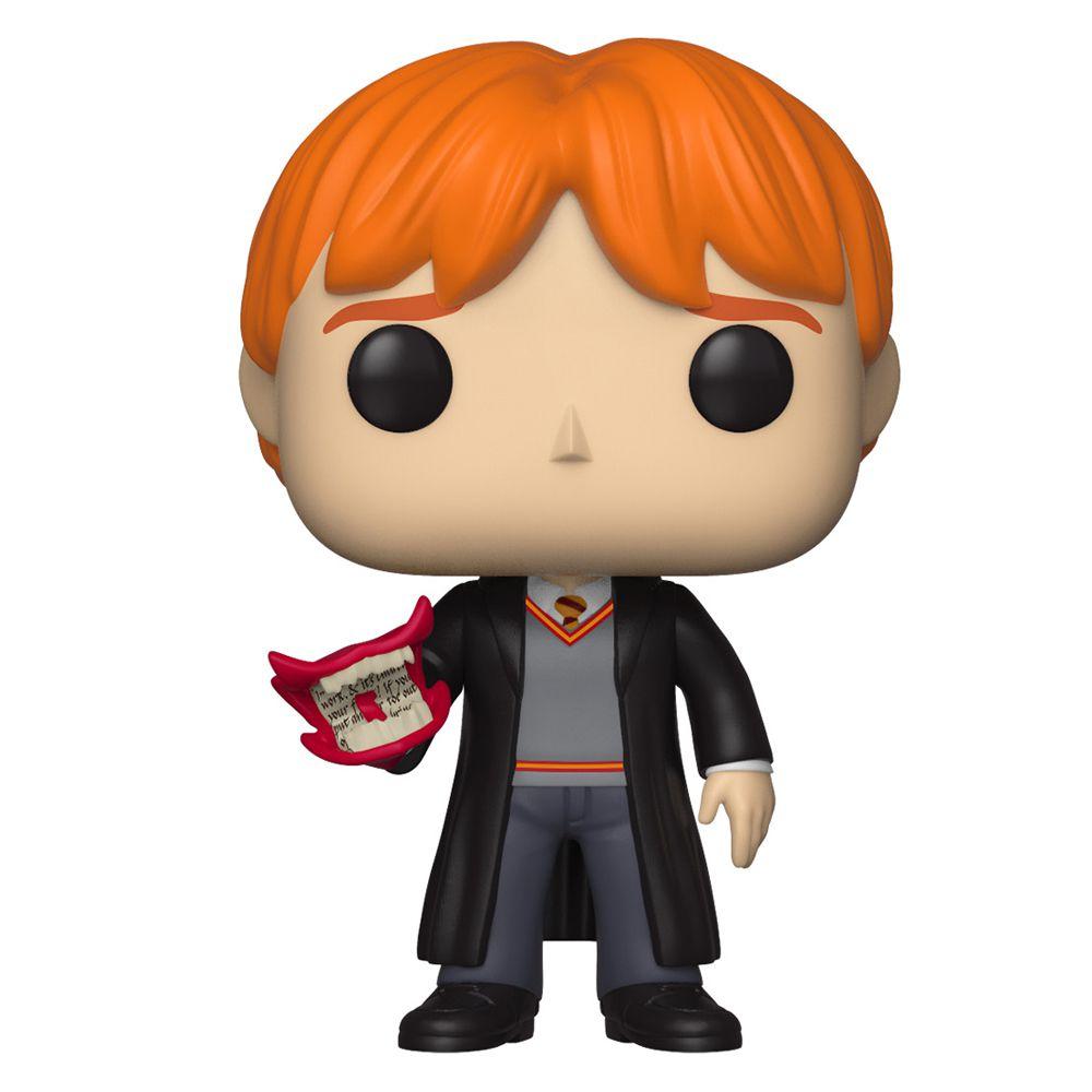 Funko Pop Harry Potter - Rony Weasley 71