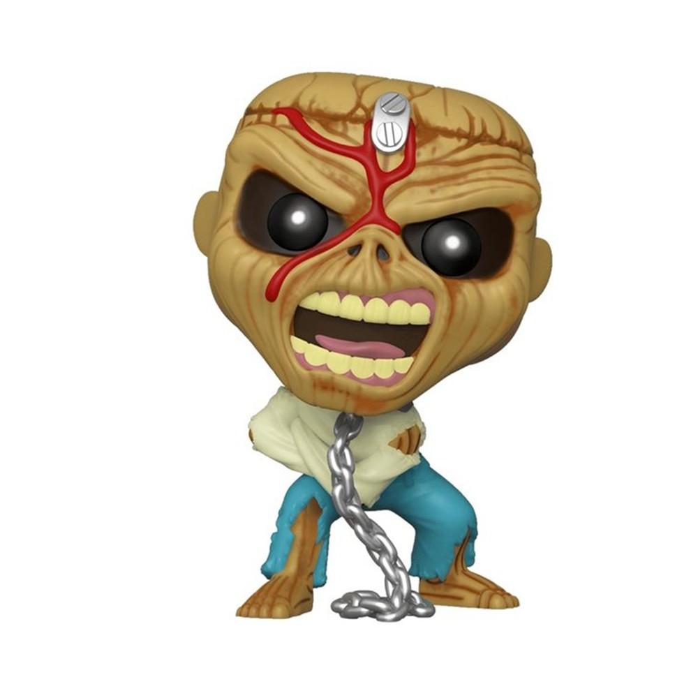 Funko Pop Iron Maiden - Piece of Mind Eddie 146