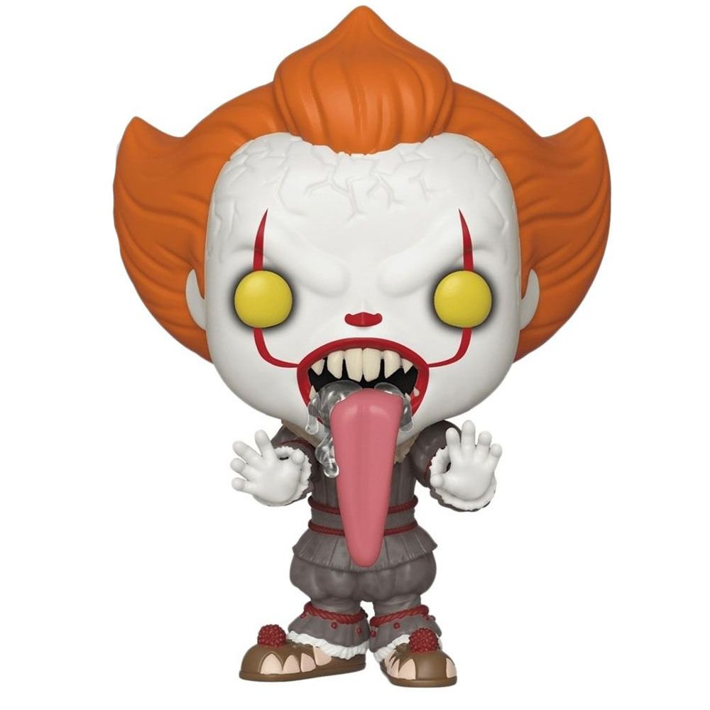 Funko Pop IT Capitulo 2 - Pennywise Funhouse 781