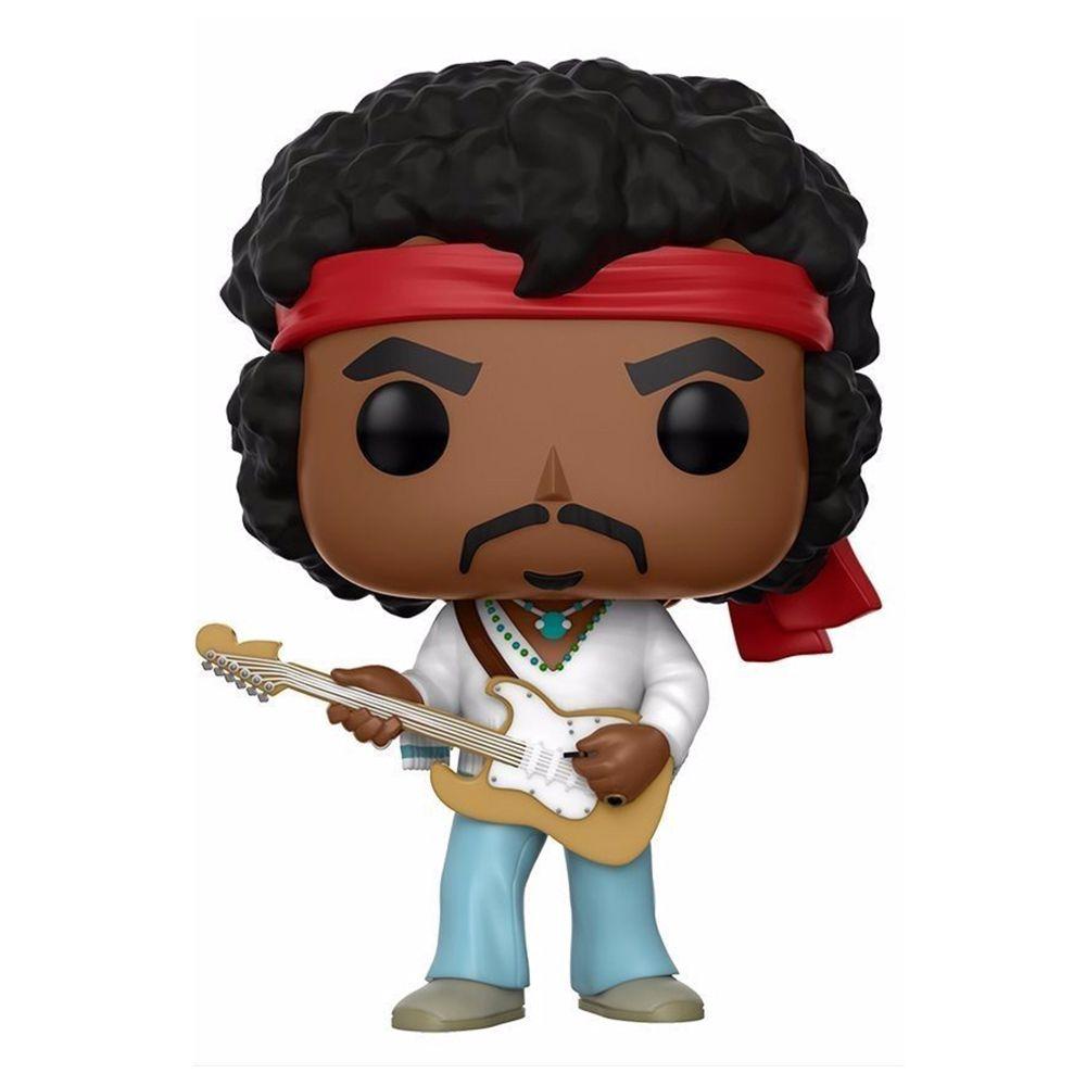 Funko Pop - Jimi Hendrix 54