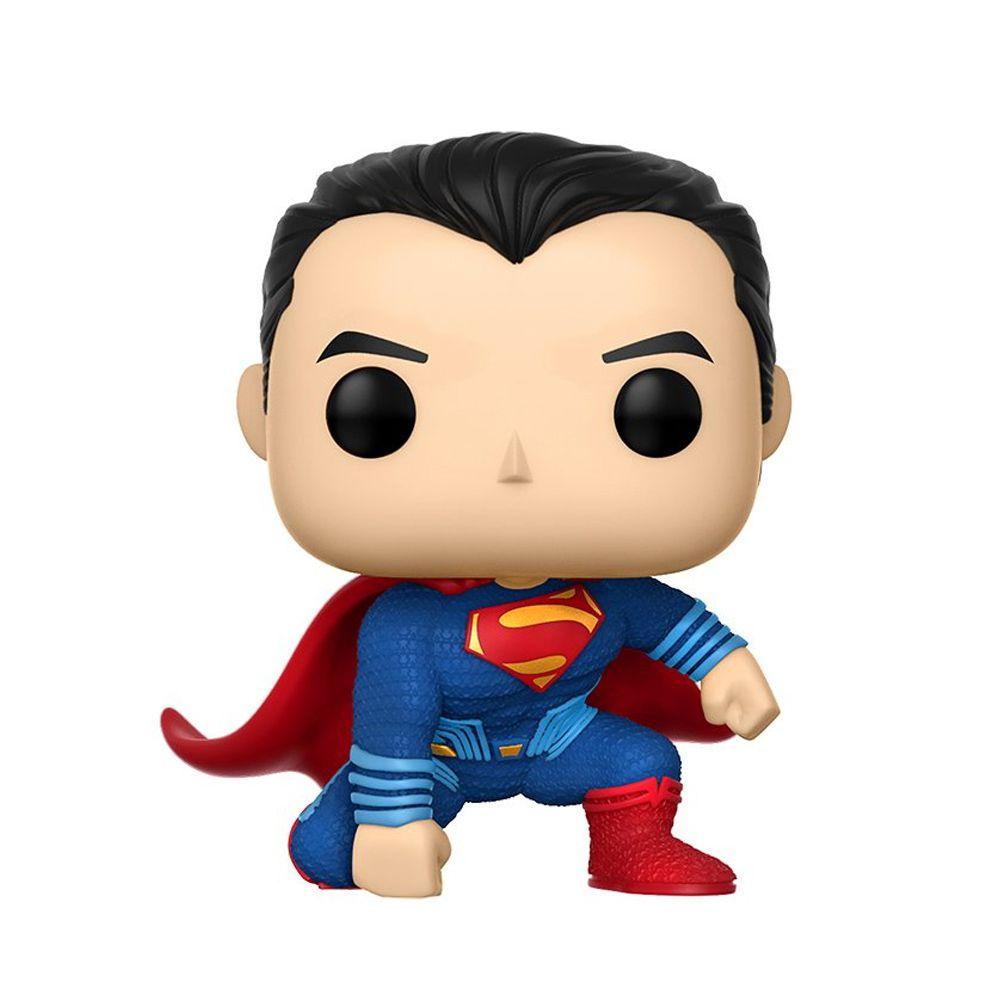 Funko Pop Liga da Justiça - Superman 207