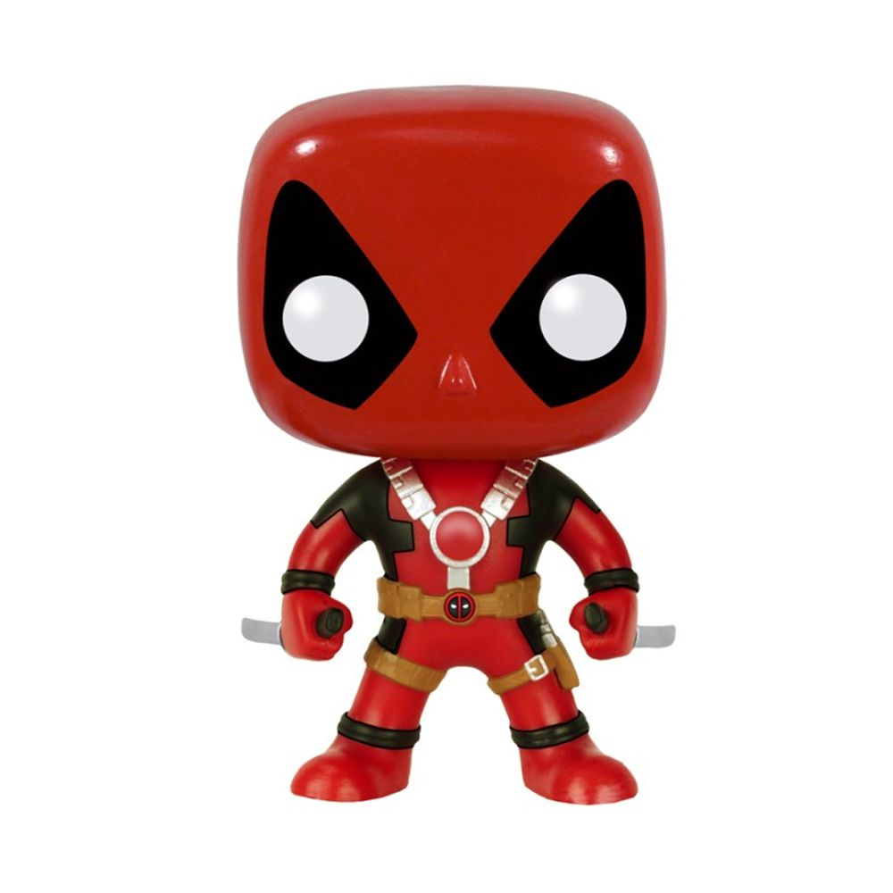 Funko Pop Marvel Deadpool 111