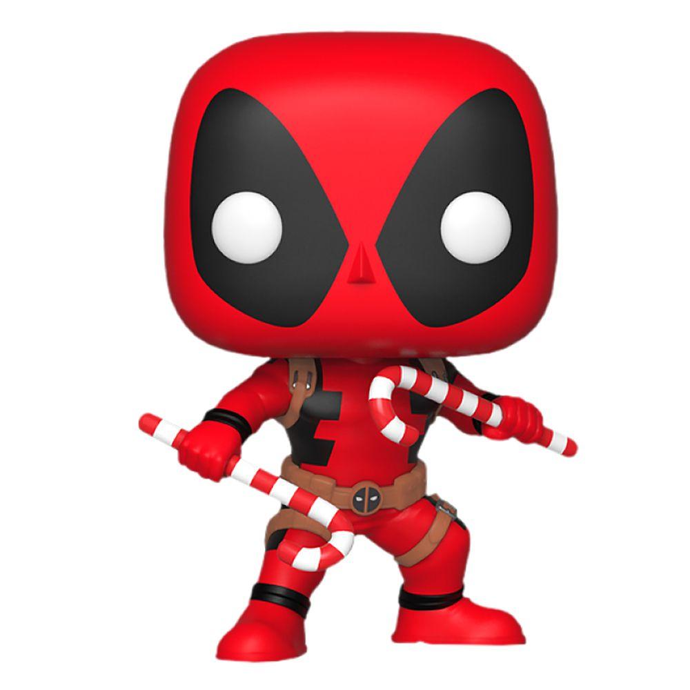Funko Pop Marvel Deadpool Natalino 400