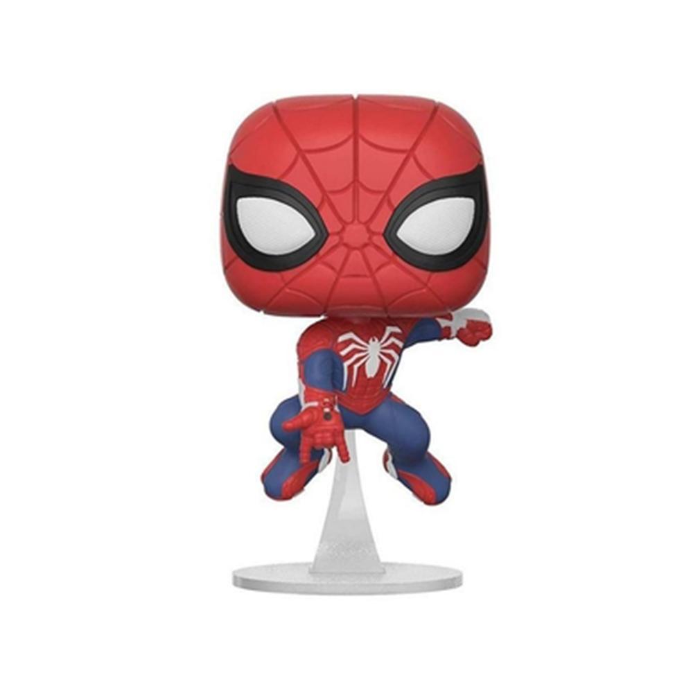 Funko Pop Marvel Homem Aranha - Homem Aranha  334