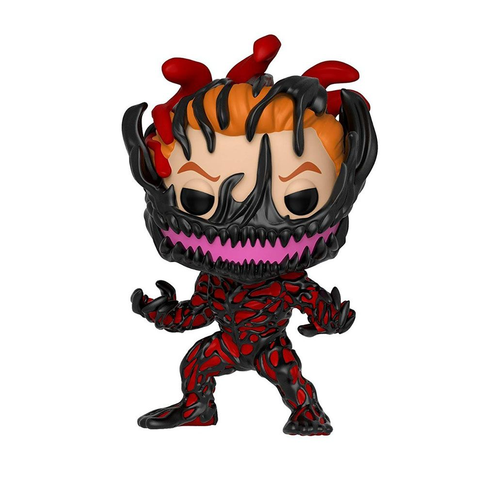 Funko Pop Marvel Venom Carnage 367