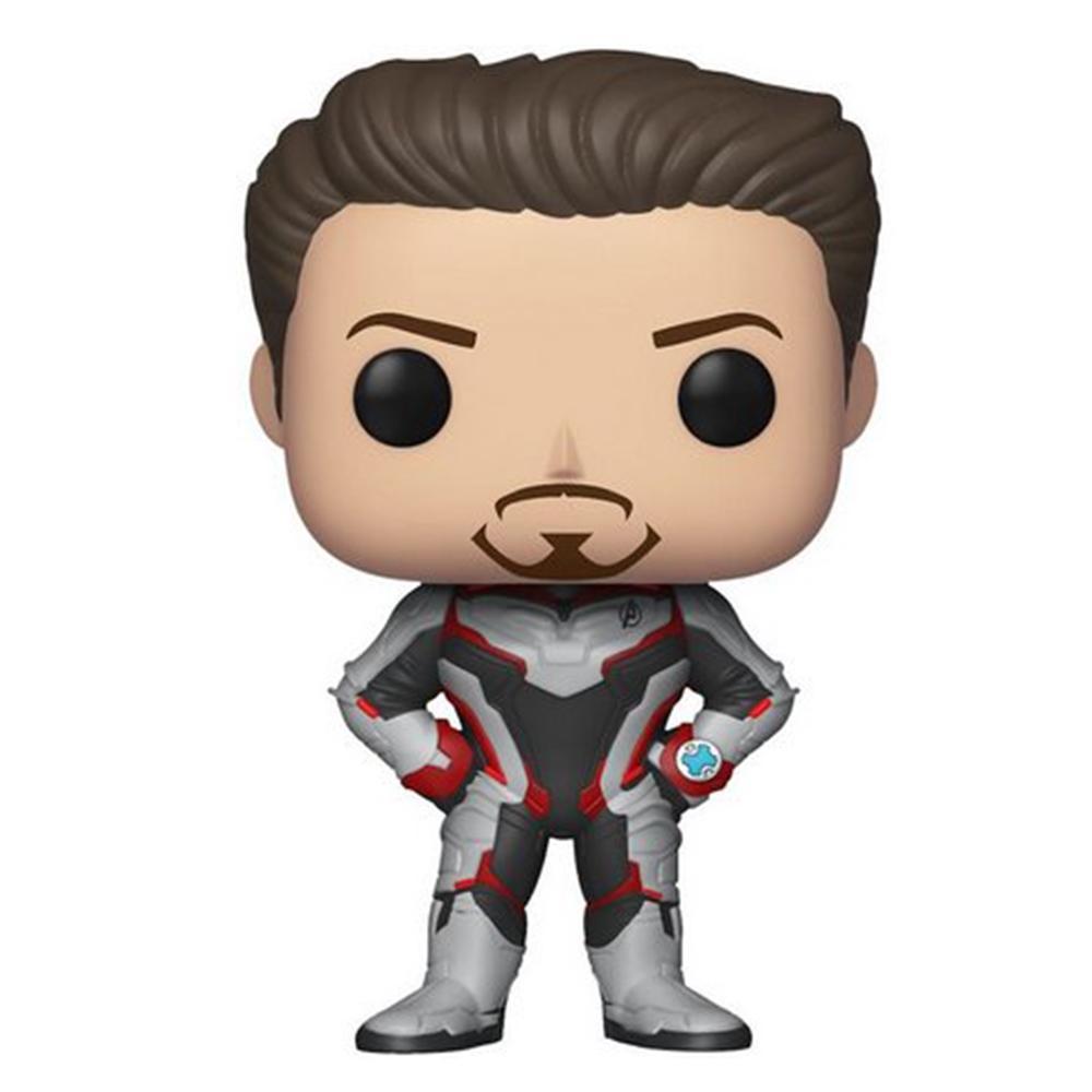 Funko Pop Marvel Vingadores Ultimato - Tony Stark 449