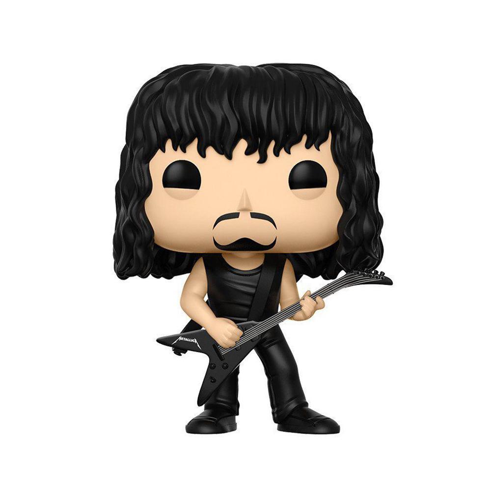 Funko Pop Metallica Kirk Hammett 59