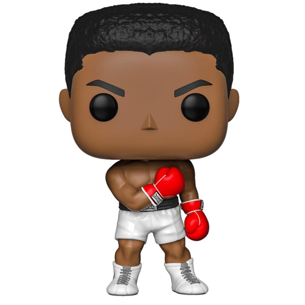 Funko Pop Muhammad Ali - Muhammad Ali 01