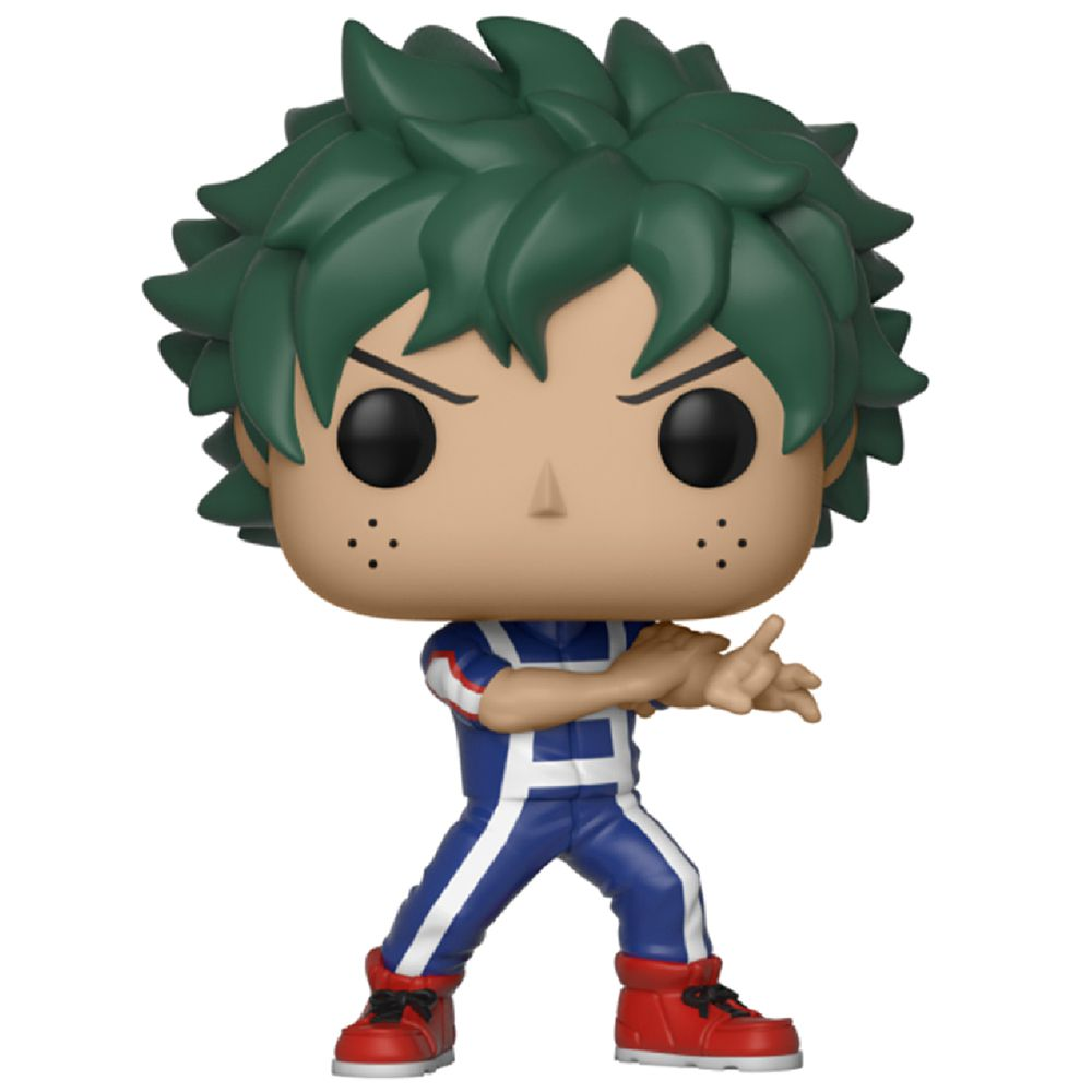 Funko Pop  My Hero Academia Deku 373