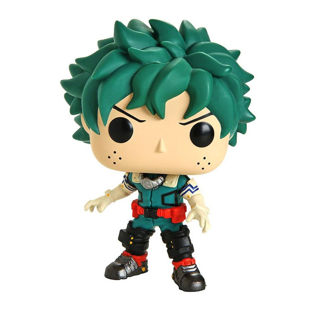 Funko Pop My Hero Academia Deku 564 Exclusivo