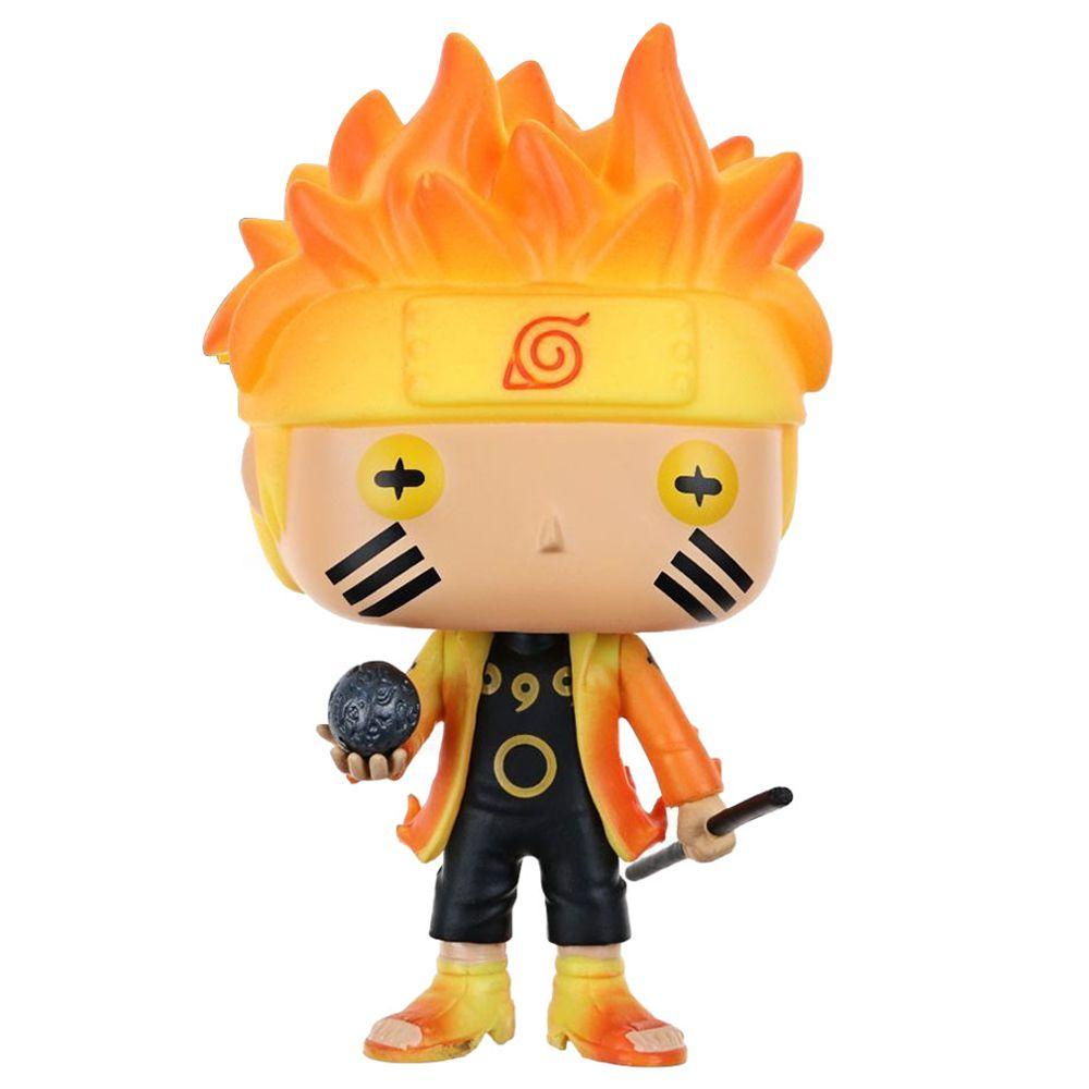 Funko Pop Naruto - Naruto Sabio dos Seis Caminhos 186 Exclusivo
