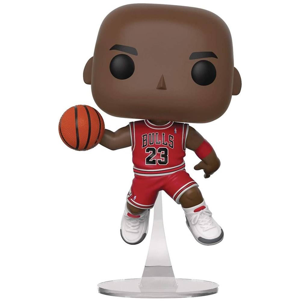 Funko pop NBA - Chicago Bulls Michael Jordan 54