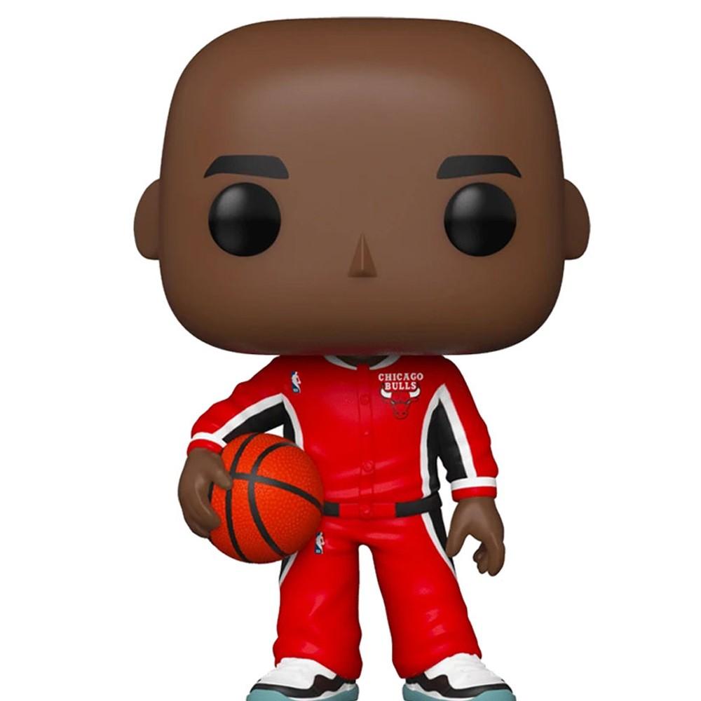 Funko Pop NBA - Chicago Bulls Michael Jordan 84 Exclusivo