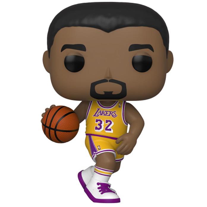 Funko Pop NBA Lakers - Magic Johnson 78