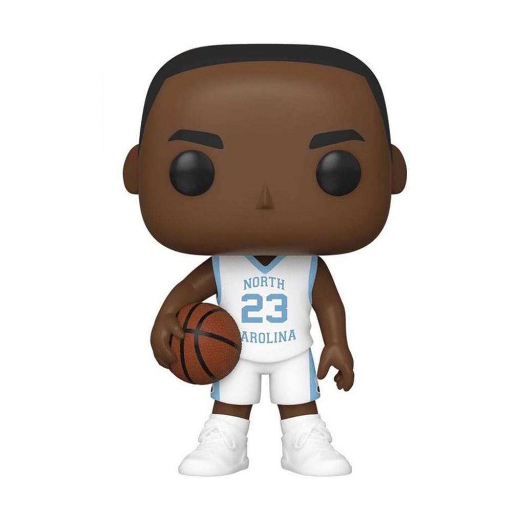 Funko Pop NBA - Michael Jordan UNC Jerseys 74