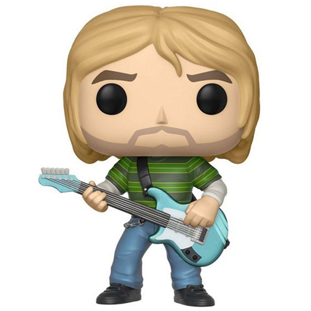Funko Pop Nirvana Kurt Cobain 65