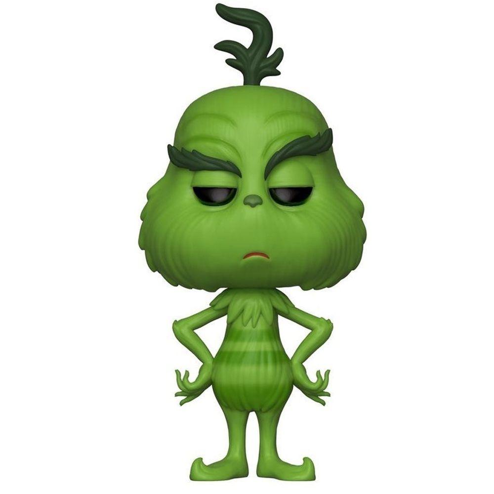Funko Pop O Grinch - O Grinch 659