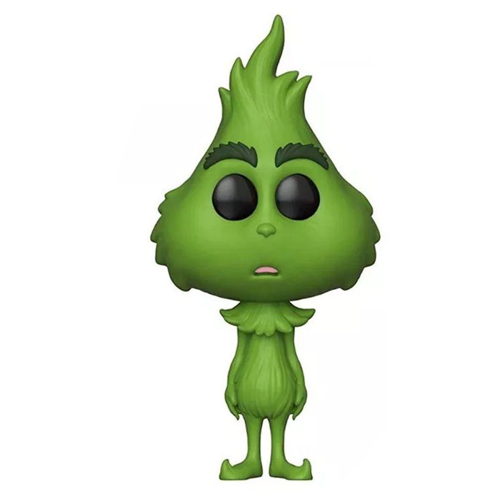 Funko Pop O Grinch - O Jovem Grinch 662
