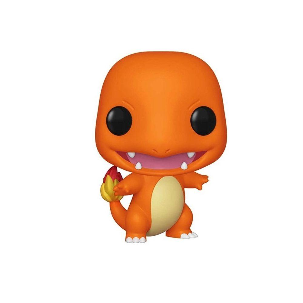 Funko Pop Pokemon - Charmander 455