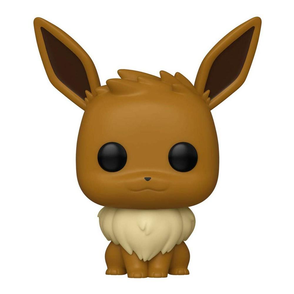 Funko Pop Pokemon - Eevee 577