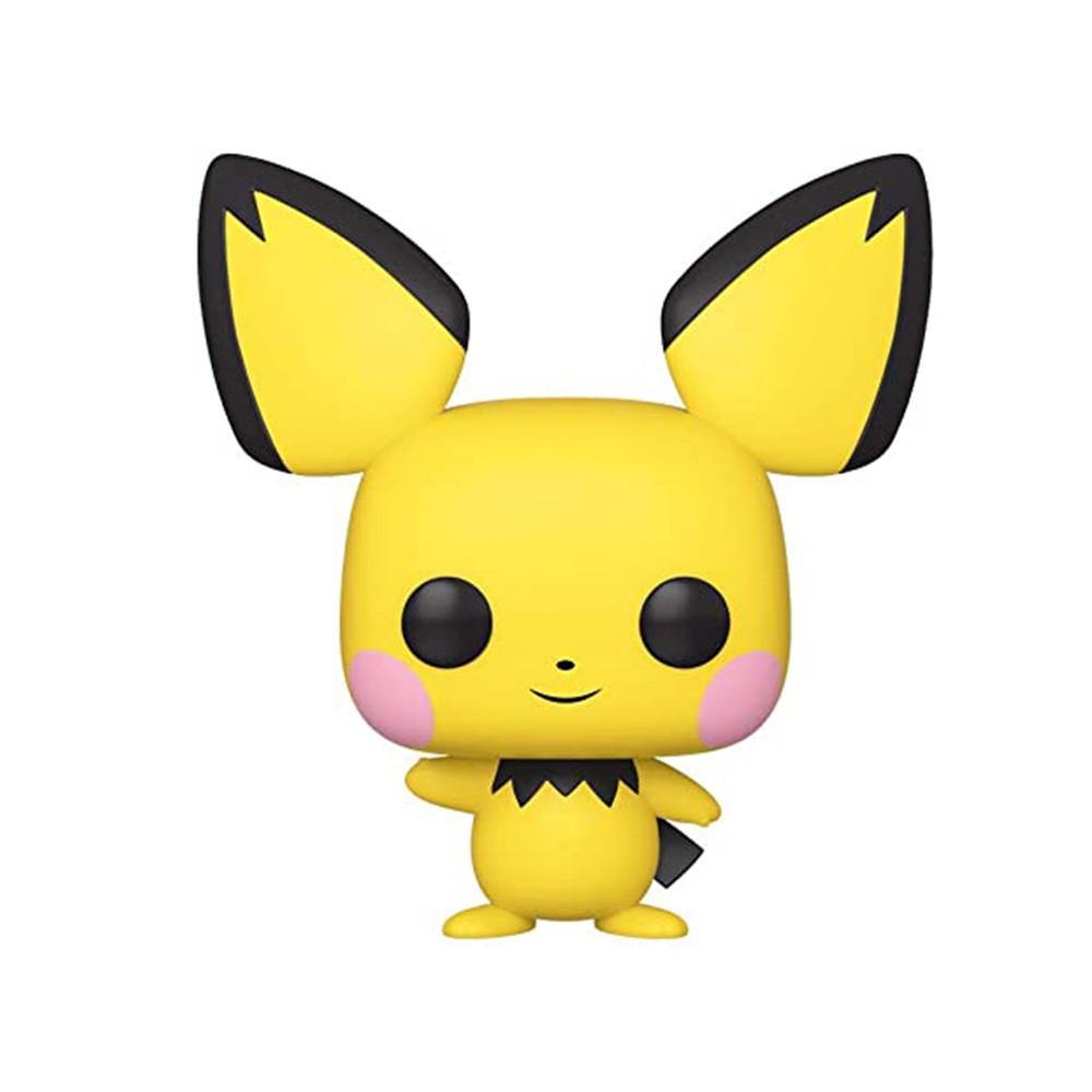 Funko Pop Pokemon - Pichu 579