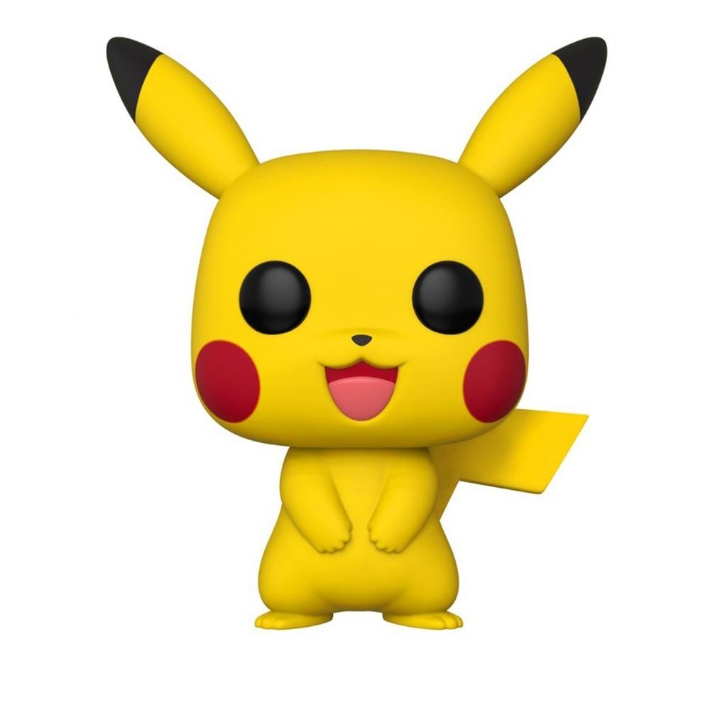 Funko Pop Pokemon - Pikachu 353 Exclusivo