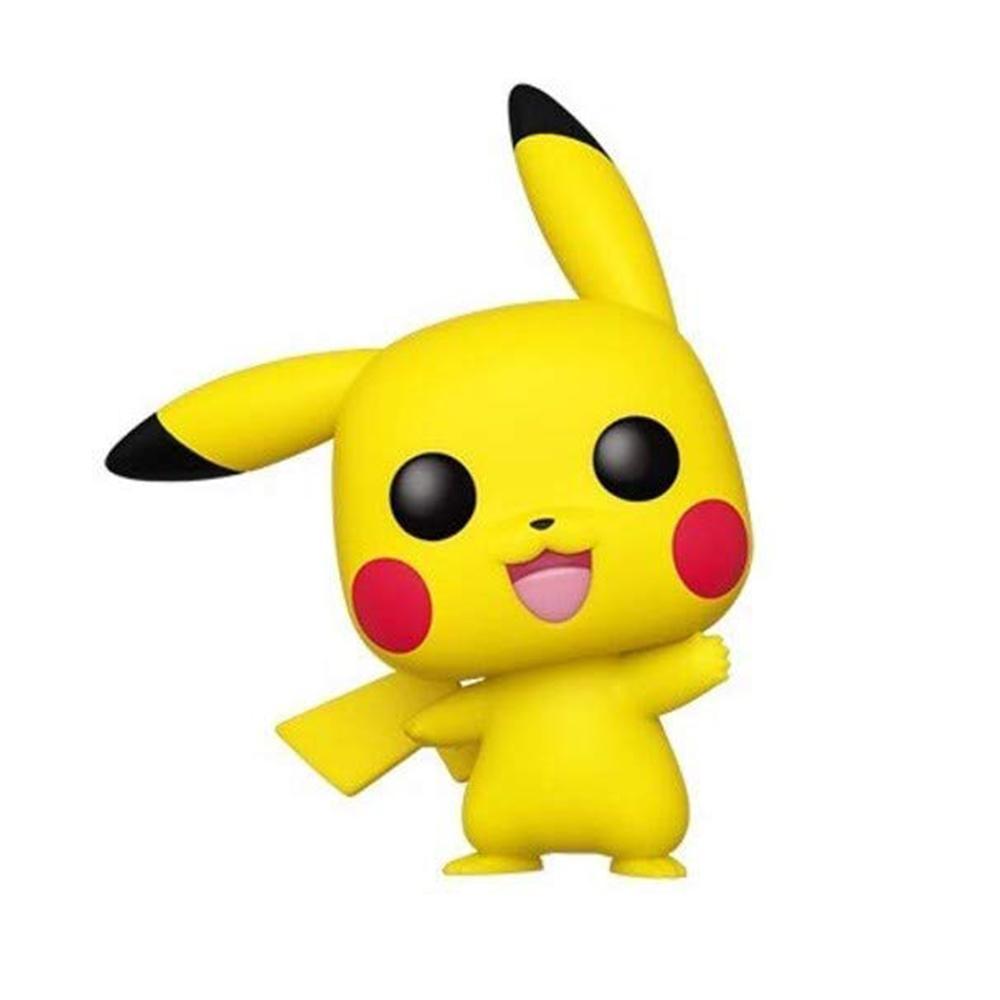 Funko Pop Pokemon - Pikachu 553