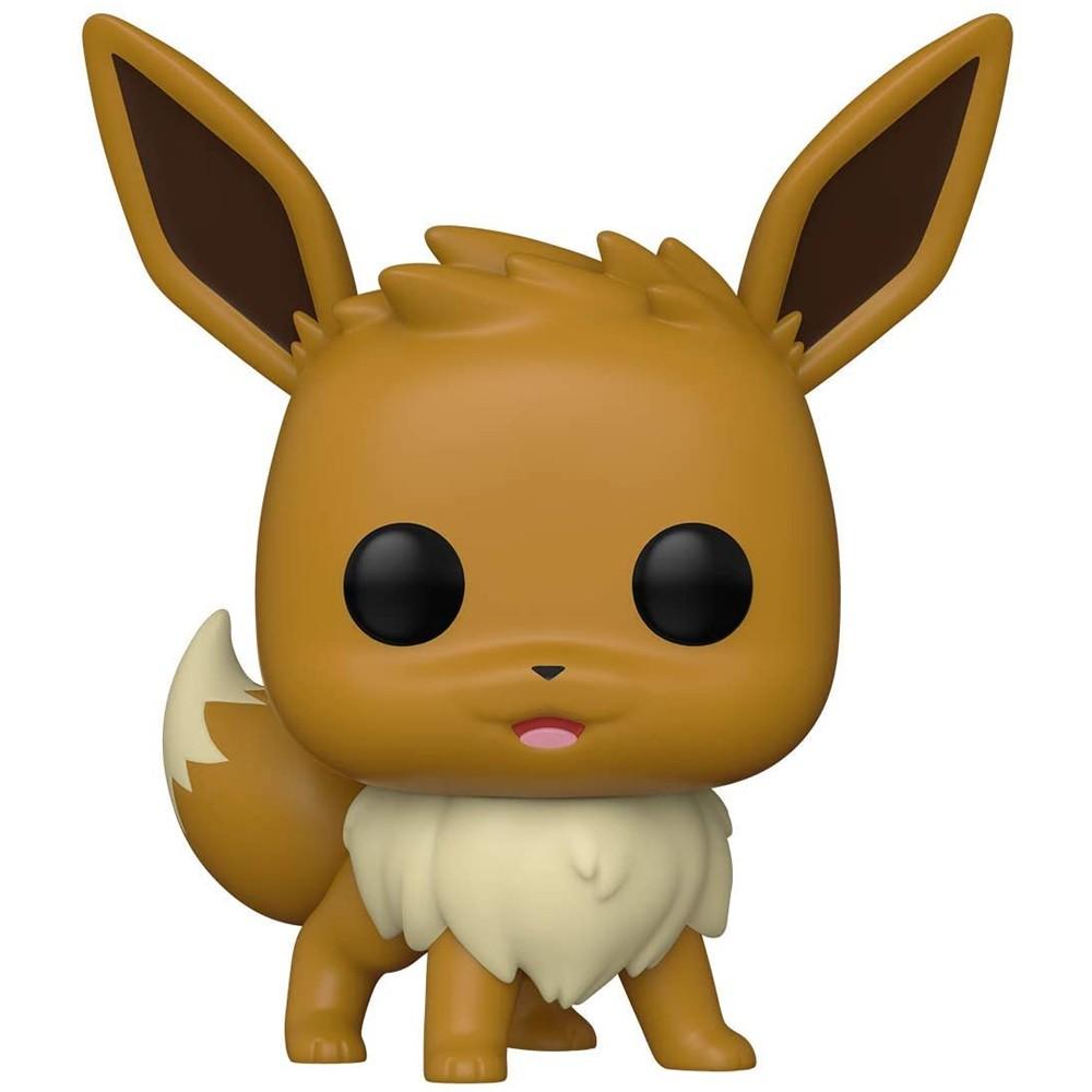 Funko Pop Pokemon S4 - Eevee 626