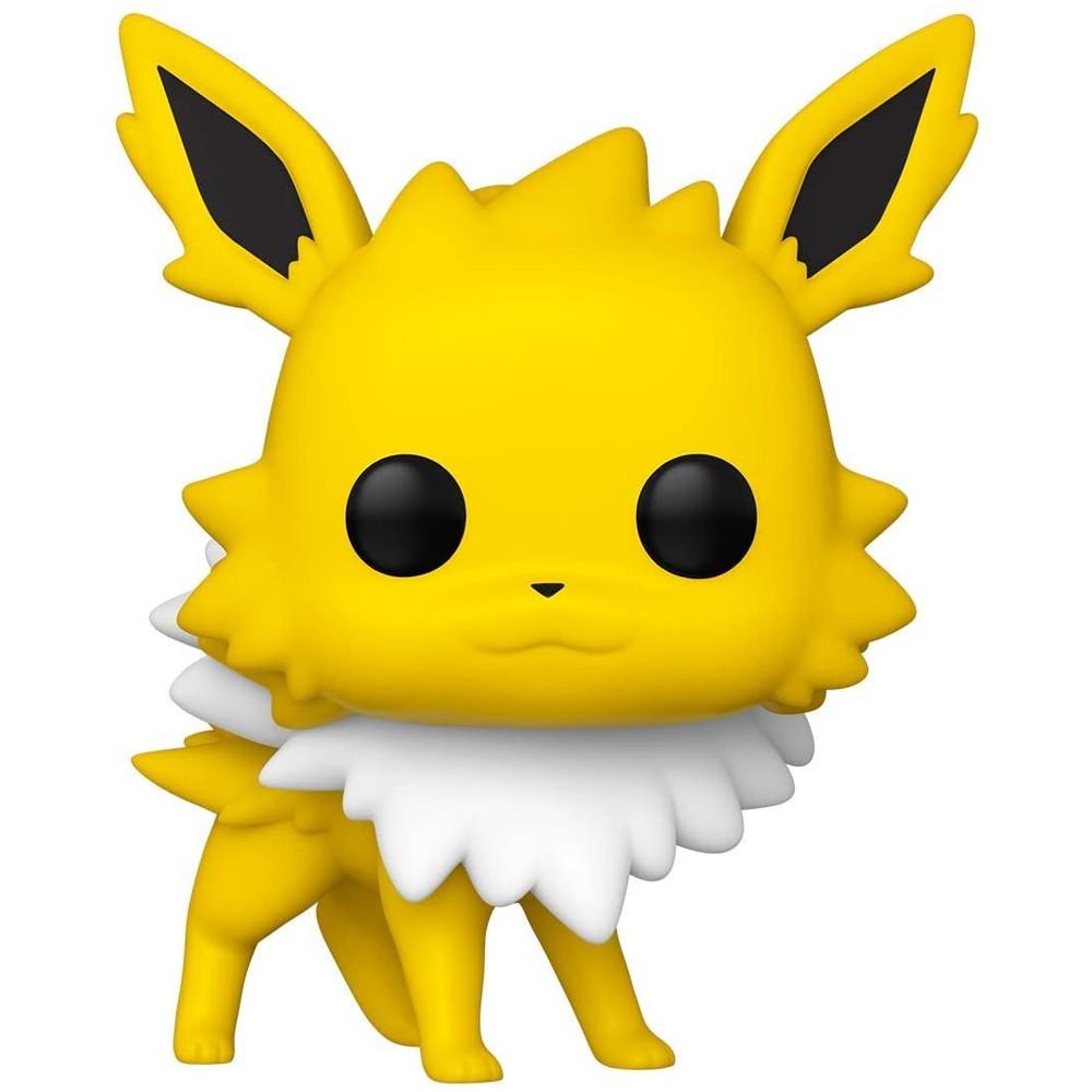 Funko pop Pokemon S4 - Jolteon 628