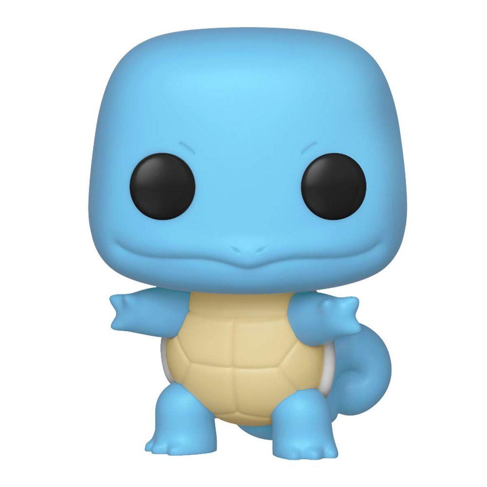 Funko Pop Pokemon - Squirtle 504