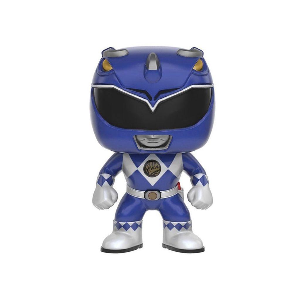 Funko Pop Power Rangers Azul 363