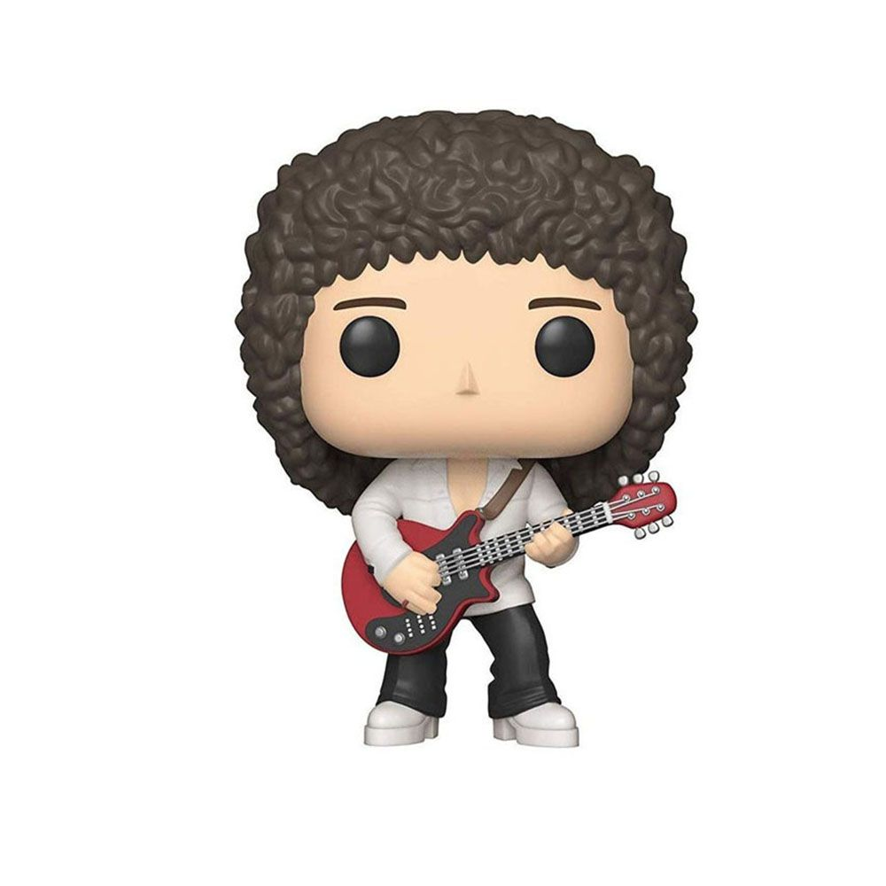 Funko Pop Queen Brian May 93