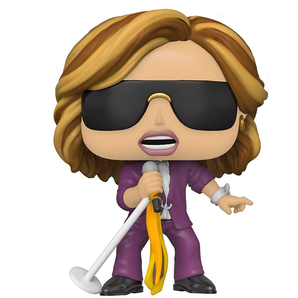 Funko Pop Rocks - Aerosmith Steven tyler 172