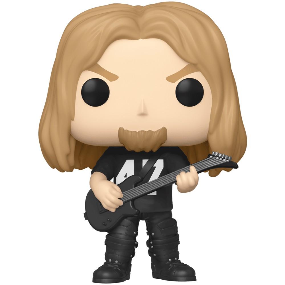 Funko Pop Rocks - Slayer Jeff Hanneman 155