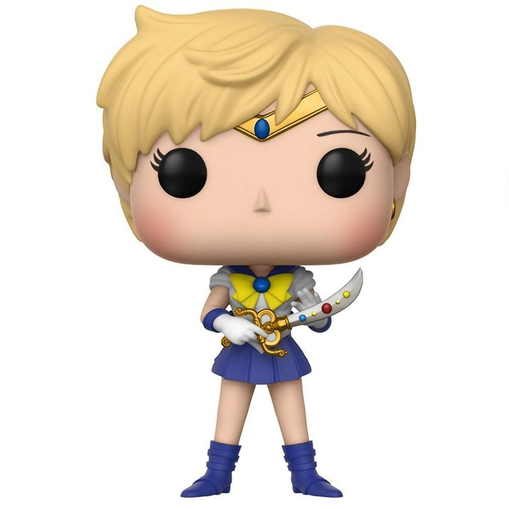 Funko Pop Sailor Moon - Sailor Urano 297