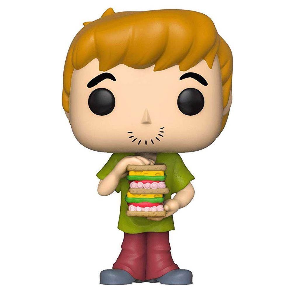 Funko Pop Scooby-Doo Salsicha 626