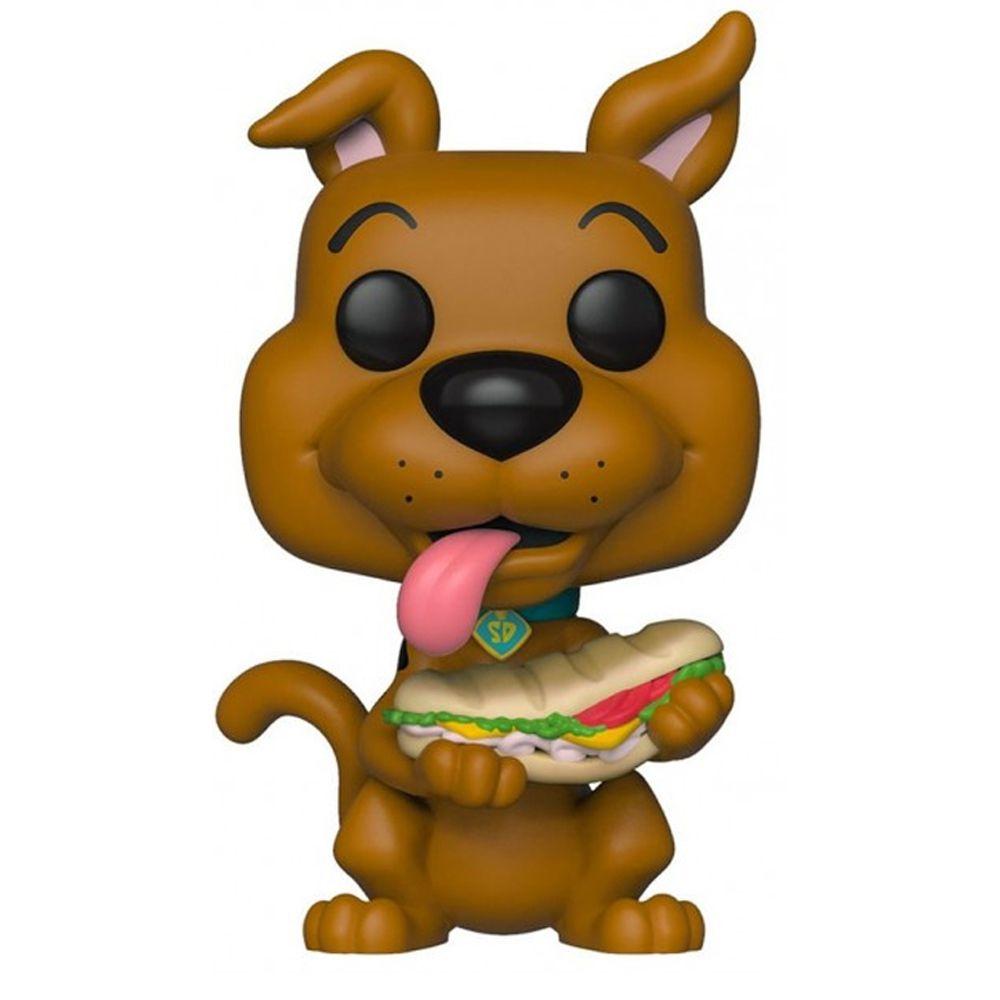 Funko Pop Scooby-Doo - Scooby-Doo 625
