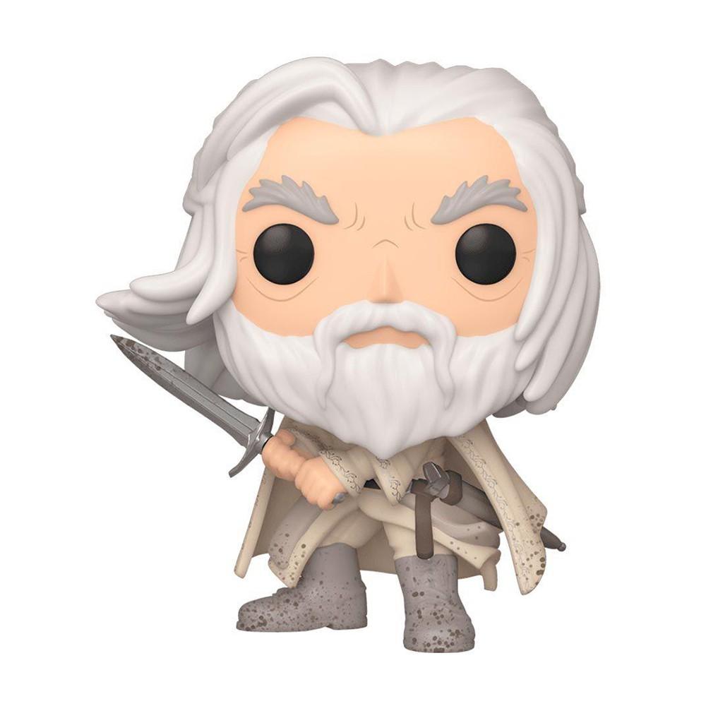 Funko Pop Senhor dos Aneis - Gandalf 845 Exclusivo