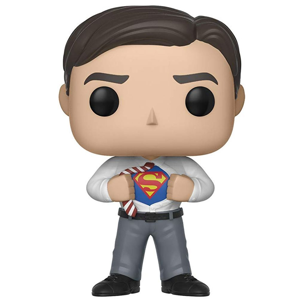 Funko Pop Smallvile Clark Kent 625